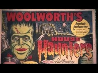 Monsterama Munsters Collectibles.