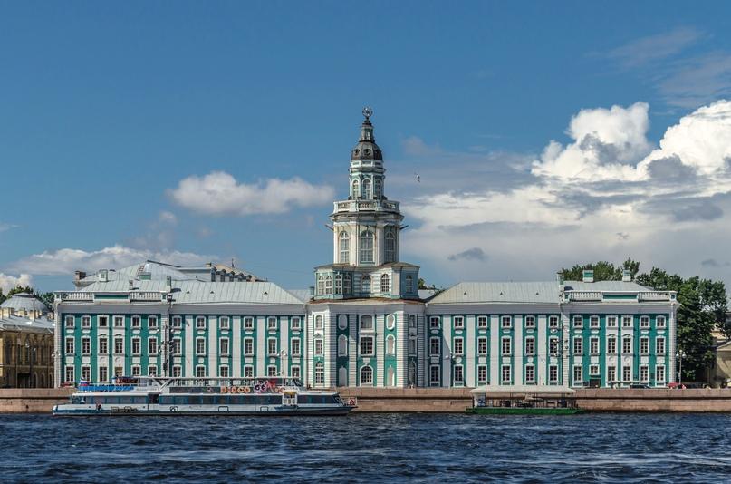 Виртуальные прогулки по музеям Петербурга, изображение №3