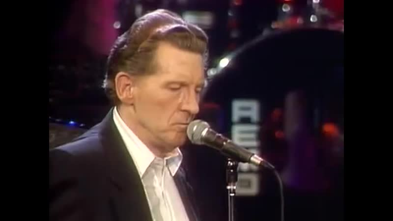 Jerry Lee Lewis - Whole Lotta Shakin Going On (From Legends of Rock n Roll DV