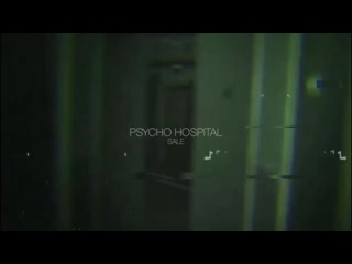 444P - PSYCHO HOSPITAL