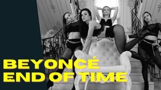 BEYONCÉ - END OF TIME | HIGH HEELS | VOGUE