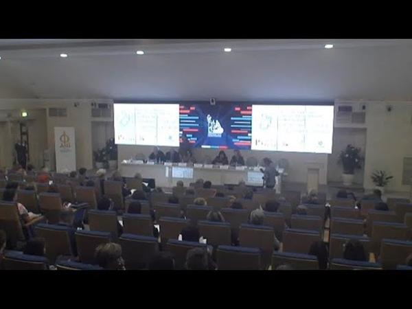 Доклад прот. Димитрия Смирнова на IV Всероссийской конференции «Здоровье семьи - здоровье нации»