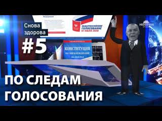 Тень Киселева - По следам голосования ()