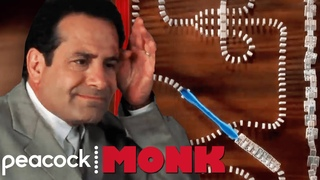 Monk Can't Handle a Kid's Game | Monk
