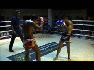 Rawai Supa Muay Thai - Trainer Moo (November 16, 2013)