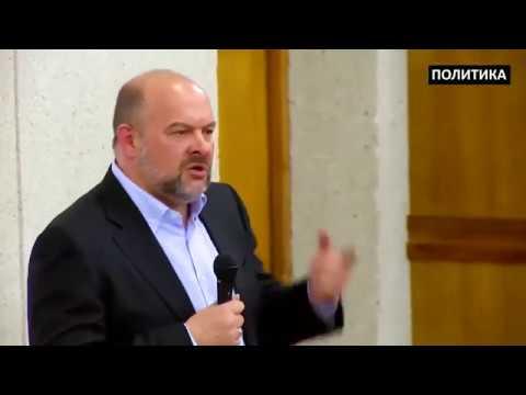 Губернатор Орлов о своих критиках Всякая шелупонь которая здесь никто…