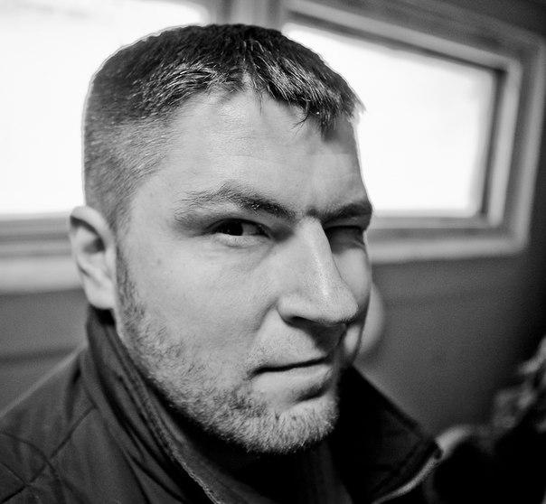 Захар Волков, Владимир, Россия