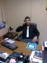 Кадыр Абдурахманов, Самара, Россия