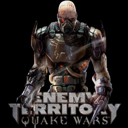 enemy territory quake wars код диска