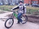 Личный фотоальбом Ивана Старовойтова