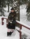 Фотоальбом Алины Бирюковой