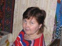 Евгения Кибирева (Дорохова), Селенгинск
