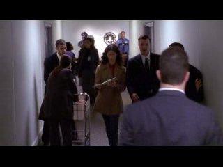 Джордан расследует 1 сезон 8 серия