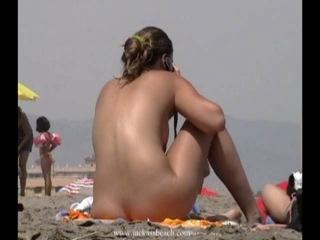 Jackass nude beach voyeur 2006