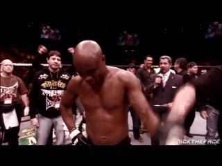 UFC 126 Anderson Silva vs Vitor Belfort trailer WILL BE SUPER FIGHT