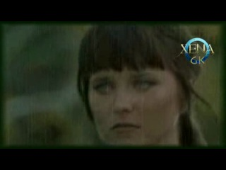Ares,Xena and Gabrielle - Mix-Tears from the Moon