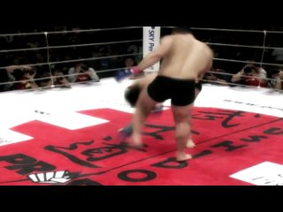 Best of Mirko Cro Cop Pride FC Knockouts!
