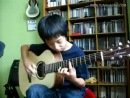 (Frankie Valli) Can't Take My Eyes Off Of You - Sungha Jung_xvid