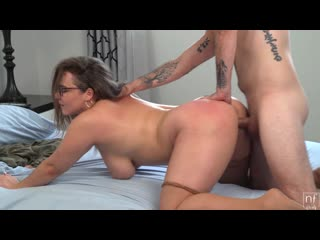 [NFBusty] Natasha Nice [Blowjob,sex,HD,New,Hard,Жесткое,Milf,Brunettes,Брюнетки,Cumshot,Big tits,Большие Cиськи,Ass,Жопа,2020]