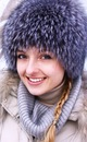Наталья Лепинских, Магнитогорск, Россия