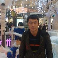NurikBabaev