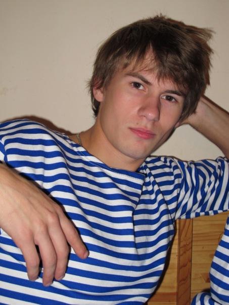 Денис Владимирович фото №19