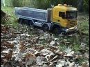 RC Scania LB 10x8*6 Part 2
