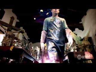 Thank God Dexter Season 6 Promo
