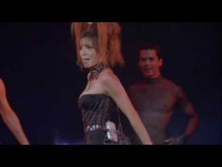 Mylenium Tour 1999 Pourvu qu'elles soient douces + Maman a tort + Libertine + Sans Contrefacon (Live @ Mylenium Tour)
