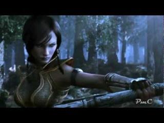 Mystique - Female Characters | Blue Stahli vs. Korn Remix