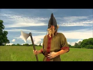 Horrible Histories With Stephen Fry S01 E02 Part 2
