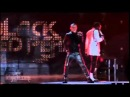 Black Eyed Peas - Alive / Don't Phunk With My Heart live @ Staples Center