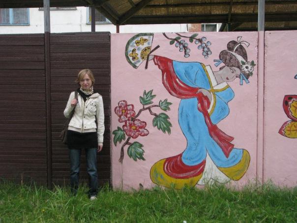 Наталья Толкачева фотография #1