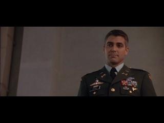 Отрывок из фильма Миротворец 1997