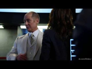 Черный список The Blacklist 1 сезон 4 серия