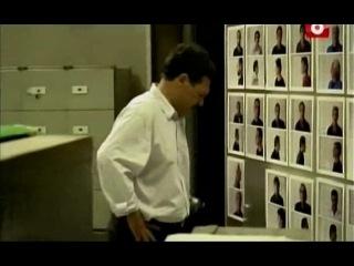 Антимафия. Палермо сегодня (2009) 3 серия