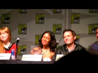 Castle Panel San Diego Comic Con 2010 part 3