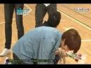 24.05.12 Участники VIXX пытаются завоевать сердце Сынхо @ My Dol [Отрывок]