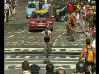 Тур де Франс 2004 www.worldvelosport.com
