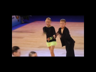 Танцфорум 2013