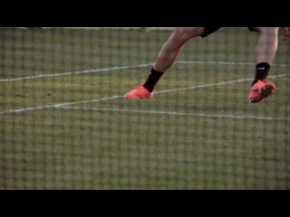 Nike Football Commercial - Cristiano Ronaldo vs. Rafa Nadal