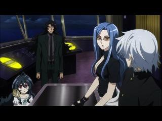 WOA Абсолютно прекрасные дети: Безграничный / Zettai Karen Children: The Unlimited - Hyoubu Kyousuke 4 серия JAM