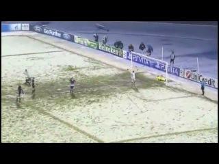 Динамо Загреб - Динамо Киев 0-1 / Андрей Ярмоленко 46'/  Лига чемпионов УЕФА - Групповой этап -  Группа A