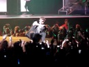 BelieveTour Justin Bieber Out of town girl Лас Вегас Невада 30 09 12