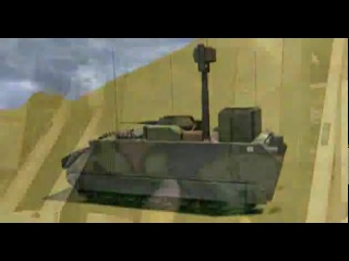 Турецкая автоматизированная система управления огнём «ADOP-2000»