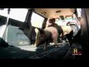 Top Gear US 2х12 - Континентальная переправа Топ Гир Америка Jetvis Studio, JuiceTime