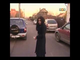 Роза Люлякова - я тут щас коня двину