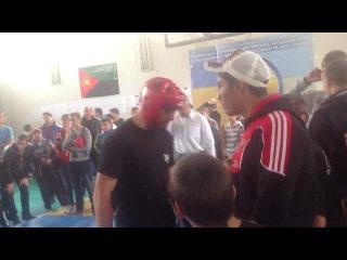 Чемпионат Украины Павлоград Кичинский Иван
