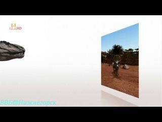 History Эволюция Битва за жизнь Глаза серия 1 2008
