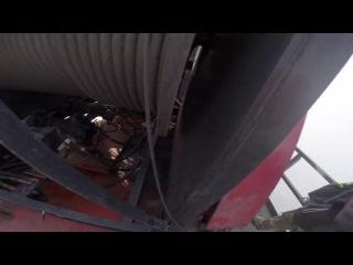 ВТОРОЕ ПО ВЫШИНЕ ЗДАНИЕ В МИРЕ_650 МЕТРОВ_ШАНХАЙ_КИТАЙ_Shanghai Tower (650 meters)_